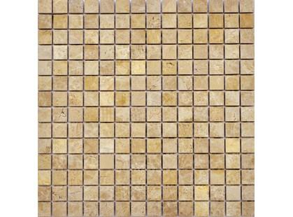 Muare Каменная Мозаика QS-015-20P/10