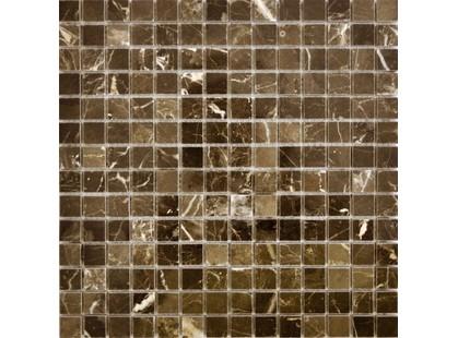 Muare Каменная Мозаика QS-022-20P/10
