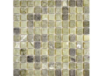 Muare Каменная Мозаика QS-025-25T/10