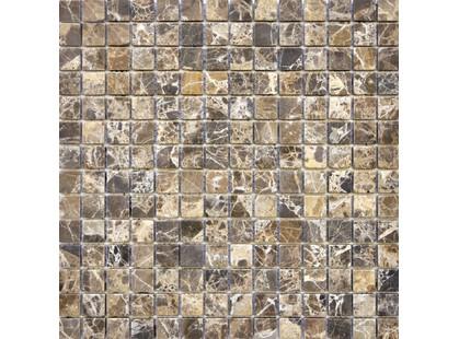 Muare Каменная Мозаика QS-060-20T/8