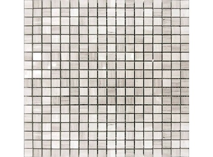 Muare Каменная Мозаика QS-063-15P/10