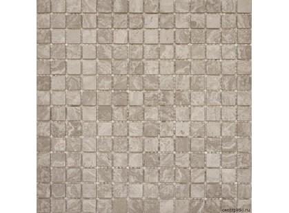 Muare Каменная Мозаика QS-102-20T/4