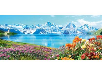 Муза-Керамика Alps Alps P6D246