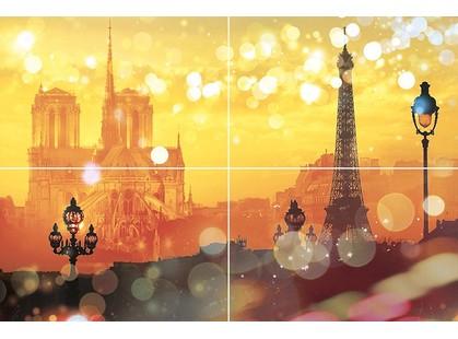 Муза-Керамика Paris P4D245