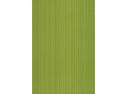 Муза-Керамика Waterfall mountains Зеленый