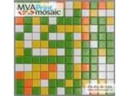 MVAPrintMosaic Мозаика 25FL-S-124