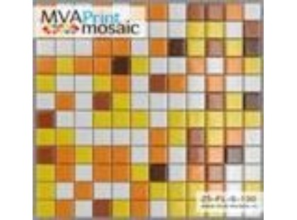 MVAPrintMosaic Мозаика 25FL-S-130