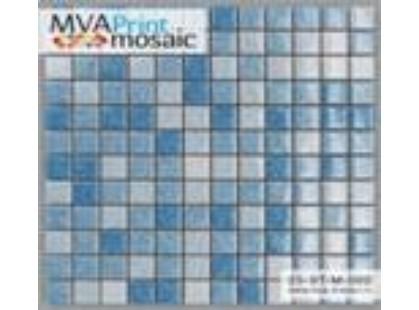 MVAPrintMosaic Мозаика 25ST-M-002