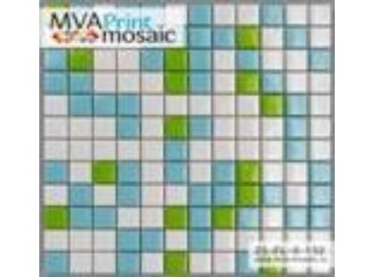 MVAPrintMosaic Мозаика 25FL-S-132