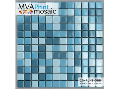 MVAPrintMosaic Мозаика 25FL-S-088