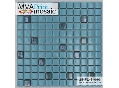 MVAPrintMosaic Мозаика 25FL-S-090