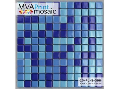 MVAPrintMosaic Мозаика 25FL-S-096