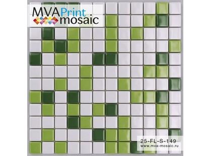 MVAPrintMosaic Мозаика 25FL-S-149