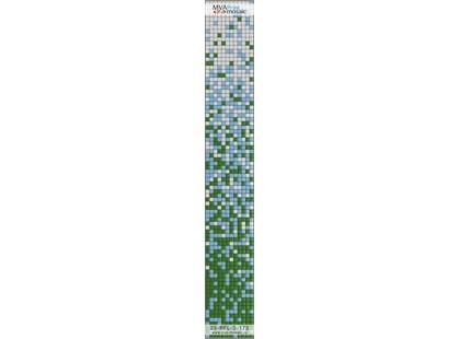 MVAPrintMosaic Мозаика 25RFL-S-173