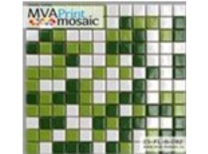 MVAPrintMosaic Мозаика 25FL-S-082
