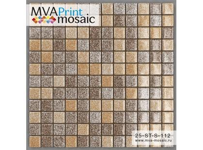 MVAPrintMosaic Мозаика 25ST-S-112