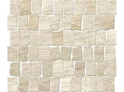 Naxos Start 81132 Mosaico Raw Allwood Beige