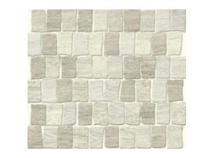 Naxos Start 81131 Mosaico Raw Allwood Grey