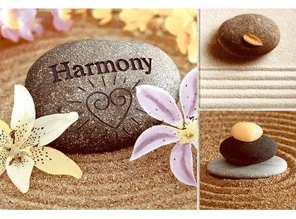 Нефрит Гармония декоративный массив 06-01-11-732