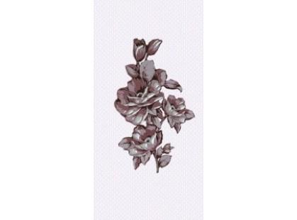 Нефрит Аллегро бордовый (04-01-10-80-34-7-100-3)