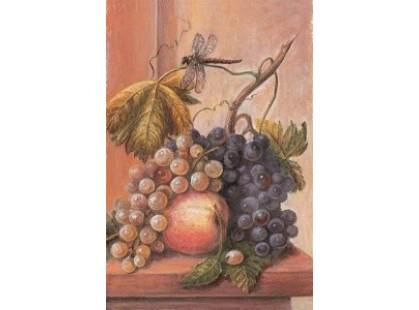Нефрит Барокко Виноград