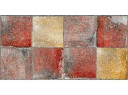 Нефрит Лофт(Ланч) Красно - коричневый 00-00-1-08-11-15-740
