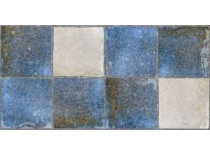 Нефрит Лофт(Ланч) Сине - серый 00-00-1-08-11-65-740