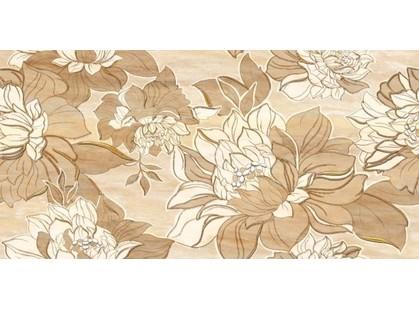 Нефрит Монплезир Монплезир2 Декор 10-03-23-401-0 50х25 (Вставка декорат.)