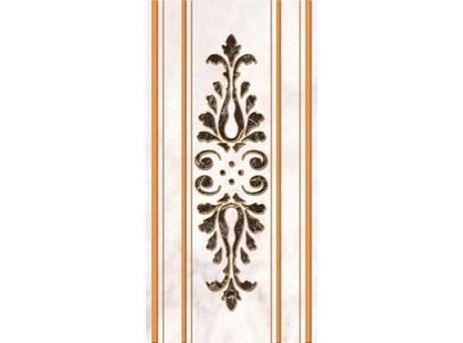 Нефрит Пастораль Пастораль Декор 10-03-06-460-2 50х25 (Вставка декорат.)