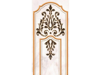 Нефрит Пастораль Пастораль Декор 10-03-06-460-1 50х25 (Вставка декорат.)