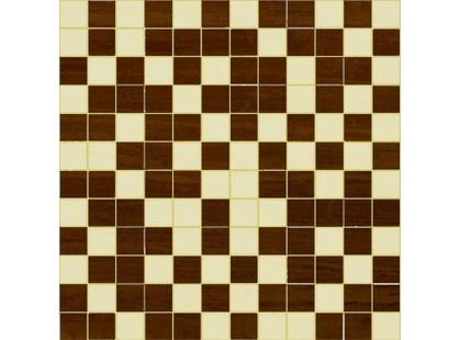 Nobilia Fortune Fortune Mosaico  Beige-Brown
