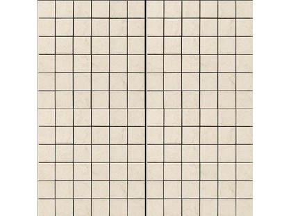 Novabell Absolute Crema Marfil/Bro Mosaico Mix 2,5*2,5 Lustro Brown