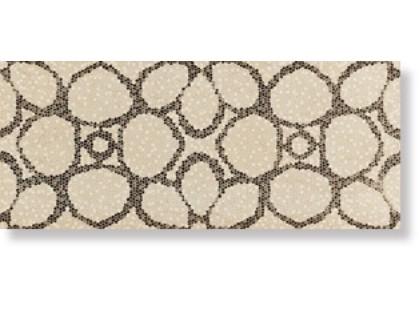Novabell Absolute Crema Marfil/Bro Fascia Fiore Mosaico Crema Marfil