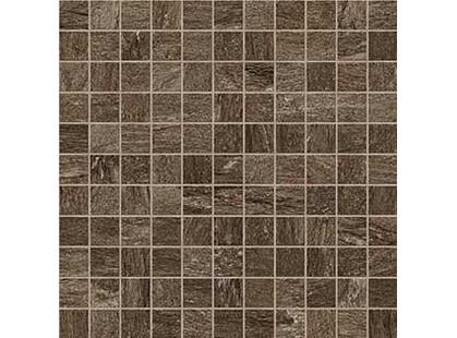 Novabell Eterna Mosaico 2.5x2.5  Tobacco
