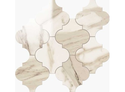 Novabell Imperial Provenzale Calacatta Beige Lap.