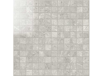 Novabell Imperial Mosaico 2,5*2,5 London Grey Lap.