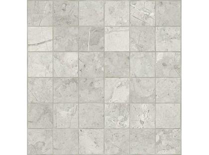 Novabell Imperial Mosaico 5*5 London Grey Silk