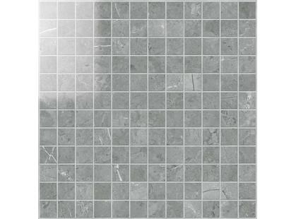 Novabell Imperial Mosaico 2,5*2,5 Grigio Imperiale Lap