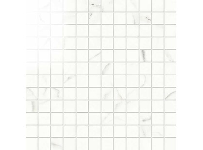 Novabell Imperial Mosaico 2,5*2,5 Statuario Lap.