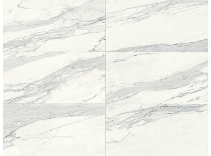 Novabell Imperial Calacatta Bianco Silk.