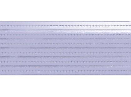 Novabell Magnifica MGW D28K Decoro Righe Glitter Violet