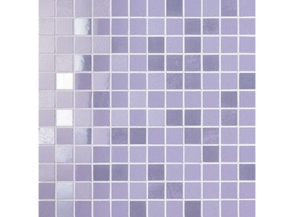 Novabell Magnifica MLW 226L Mosaico Lustro Violet