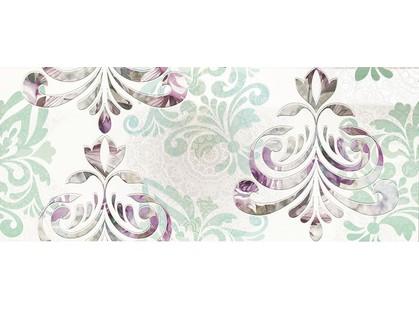Novabell Milady MLV D83K Decoro Wallpaper White