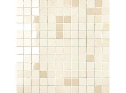 Novabell Milady MLW446L Mosaico Lustro Beige