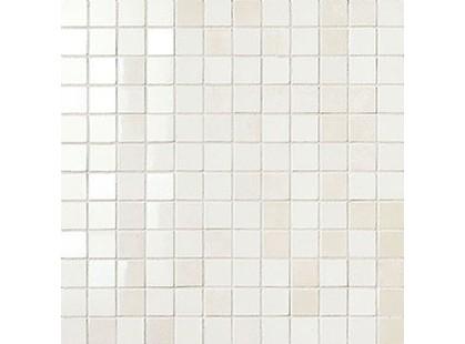 Novabell Milady MLW886L Mosaico Lustro White