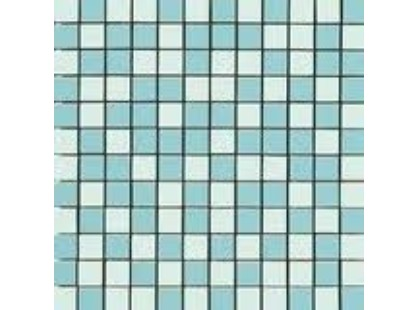 Novabell Milady MUW 756 Mosaico Mix_Mint/Water Green