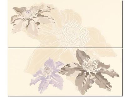 Novabell Musa MUW D40 Comp. 2pz.Orchidee_Beige