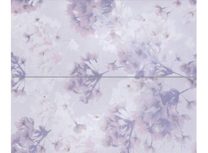 Novabell Musa Muw D25k Comp. 2 PZ. Ramage Lilac