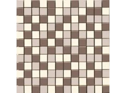 Novabell Musa Muw 456 Mosaico Mix Nut Brown Beige Coffee