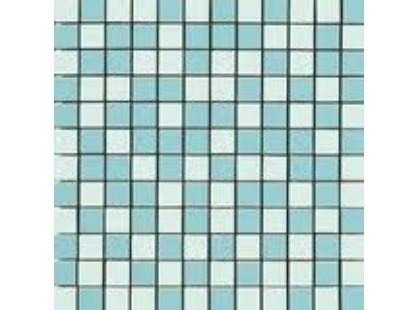 Novabell Musa Muw 756 Mosaico Mix Mintwater Green